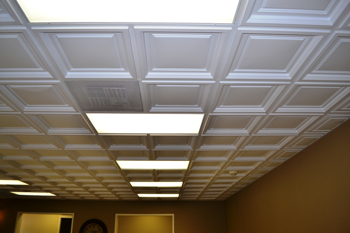 Westminster Coffered Ceiling Tile. Westminster/Church3.jpg